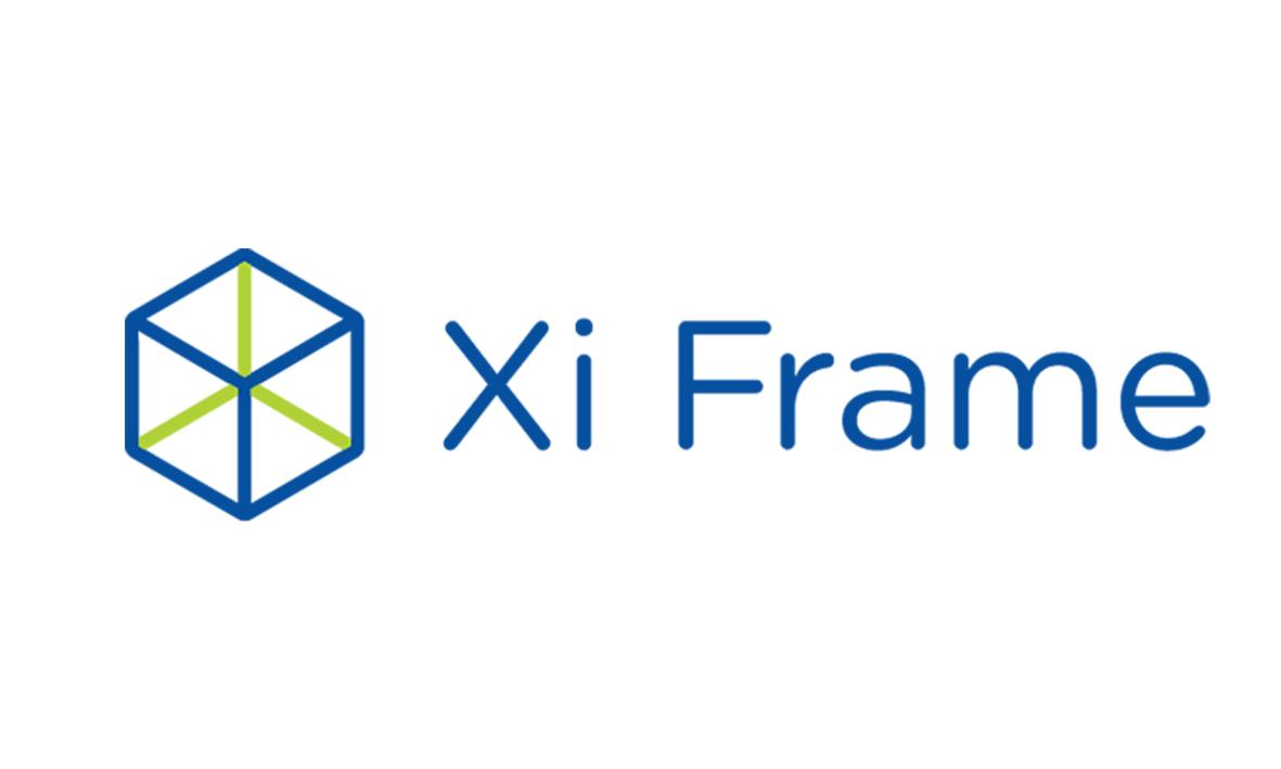 Xi Frame Nutanix